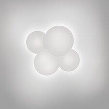 Puck 6 Light Fixture / Flush Mount Wall Sconce