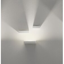 1 Light Wall Sconce (Set of 3)