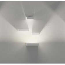 1 Light Wall Sconce (Set of 4)