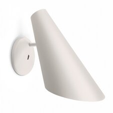 "I.Cono 11"" Wall Light"
