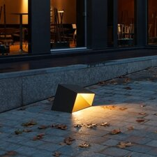 Break outdoor path light