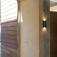 Alpha 2 Light Wall Sconce