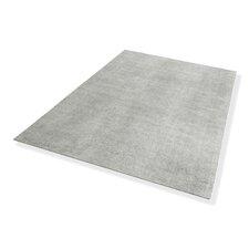 Handgewebter Teppich Bella in Creme