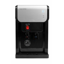 Bottleless Countertop Hot and Cold Water Cooler
