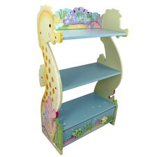 "Under the Sea 38"" Bookshelf"