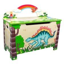 Dinosaur Kingdom Toy Chest