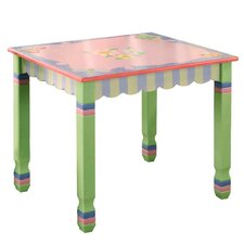 Magic Garden Kids Table