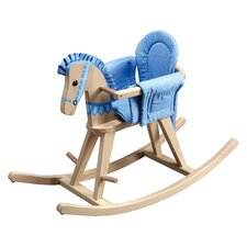 Safari Rocking Horse