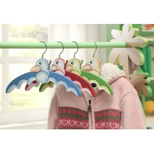 Dinosaur Kingdom Hanger (Set of 4)