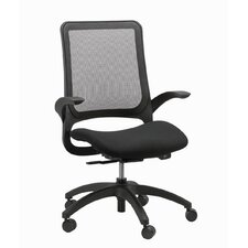 Hawk Mesh Office Chair with Arms