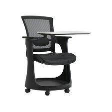 "Laminate 37"" Combo Desk"