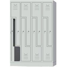 Aufbewahrungsschrank mit 8 Türen
