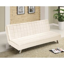 Urban Shop Memory Foam Futon