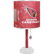 "NFL 18"" Table Lamp"