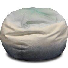 Ombre Bean Bag Chair