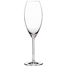 6-tlg. Champagnerglas -Set Aspergo 0.32 L