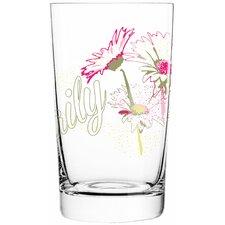 300 ml Softdrinkglas Everyday Darling