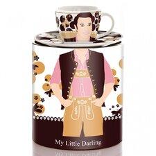 Espresso Tassen-Set My Little Darling