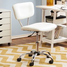 Chloe Adjustable Mid-Back Office Chair