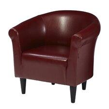 Liam Barrel Arm Chair