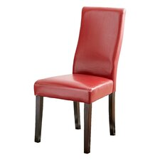 Jodie Curved-Back Dining Chair (Set of 2)