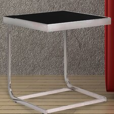 Tuck End Table