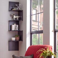 Glenn Corner Shelves