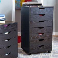 Riley 7 Drawer Cabinet