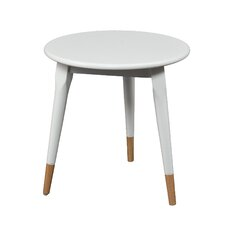 Judith Round End Table