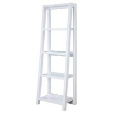 """Melanie 63.25"""" Accent Shelves Bookcase"""