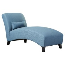 Soules Chaise Lounge