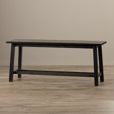 Juliette Wood Entryway Bench