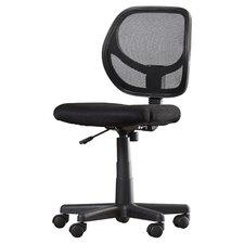 Mid-Back Mesh Task Chair (Set of 2)