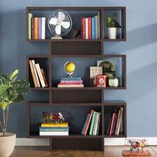 """Nico 63"""" Standard Bookcase"""