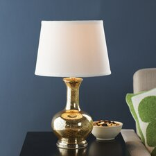 "Juanita 17"" H Table Lamp with Empire Shade"