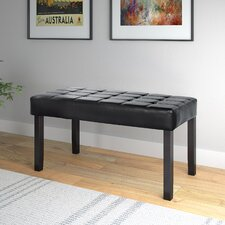 Jalen Upholstered Entryway Bench
