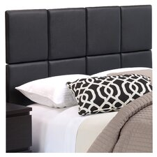Georgette Tile Upholstered Headboard