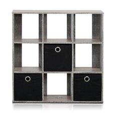 "Annie 26.5"" Cube Unit Bookcase"