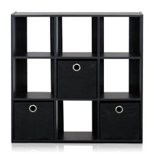 "Annie 26.5"" Cube Unit Bookcase"