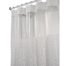 Jazmin Vinyl Shower Curtain