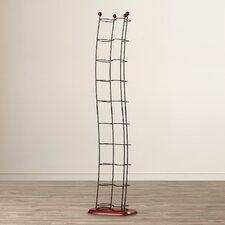 Multimedia Wire Rack