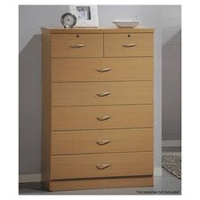 Eloise 7 Drawer Chest