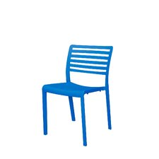 Beverly Stacking Dining Side Chair
