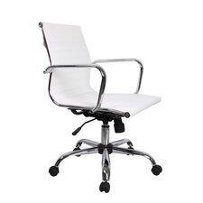 Brenda High-Back Executive Office Chair