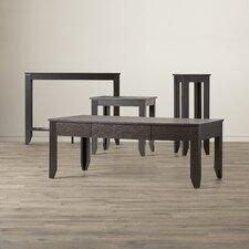 Kaylee 4 Piece Coffee Table Set