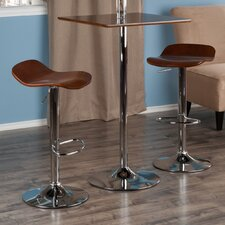 "Emily 3 Piece 40"" Pub Table Set"