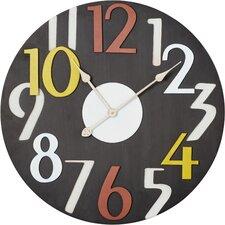 "Oversized 24"" Clock"