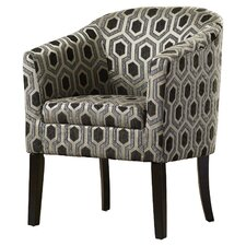 Hunter Club Chair
