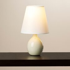 """Joel 15"""" H Table Lamp with Empire Shade"""