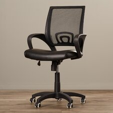 Jack Mesh Mid-Back Office Chair